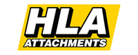 Logo HLA attachments