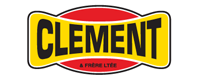 Logo clement