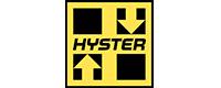 Logo hyster