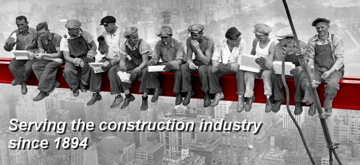 Chicago Pneumatic répond aux besoins de la construction EN