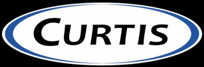 Logo Curtis