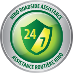 HINO roadside-icon