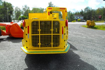 Atlas Copco MT-2010