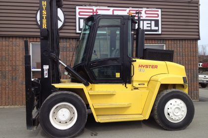 HYSTER H190D