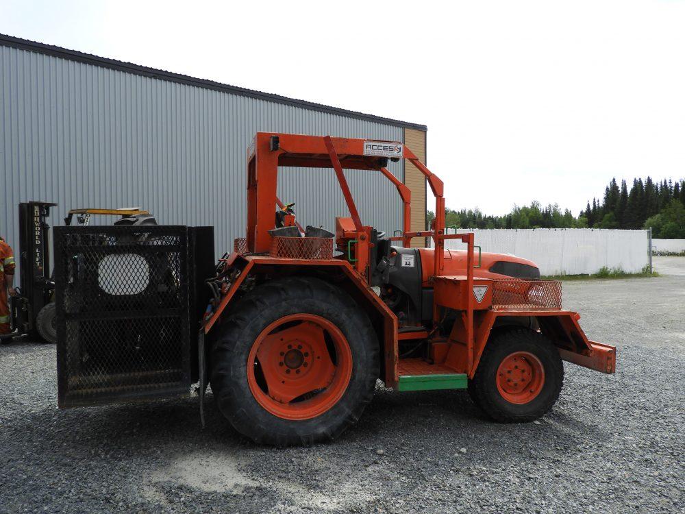 Kubota L5740