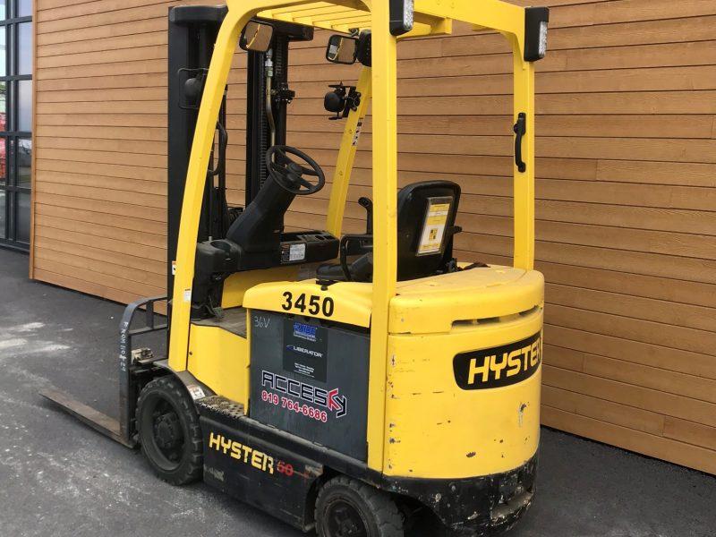 HYSTER E50XN